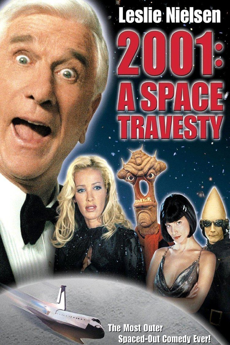 2001: A Space Travesty wwwgstaticcomtvthumbmovieposters28846p28846
