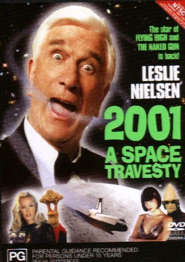 2001: A Space Travesty 2001 A Space Travesty 2000 Hollywood Movie Watch Online
