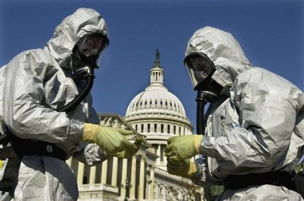 2001 anthrax attacks Were Israel39s secret services behind the 2001 anthrax attacks The
