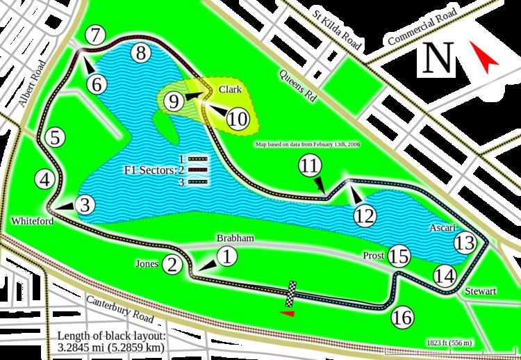 2001 Australian Grand Prix
