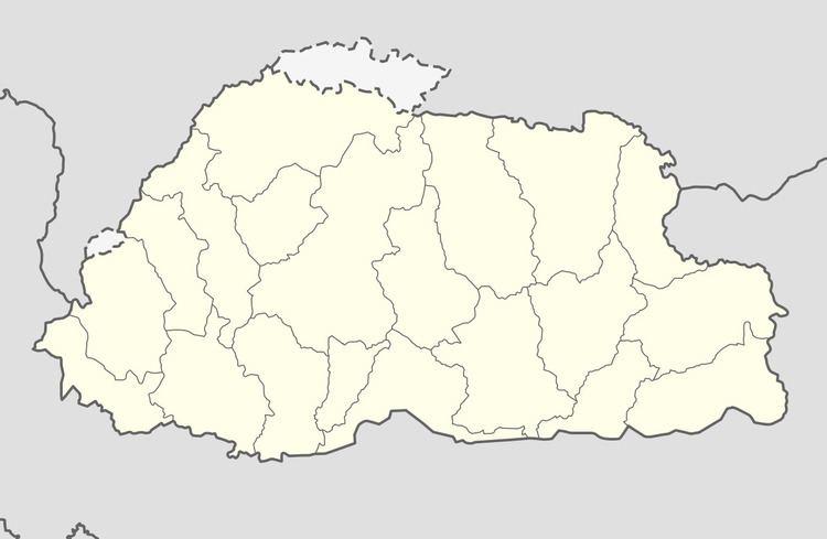 2001 Bhutan A-Division