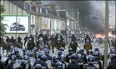 2001 Bradford riots Articles July 2001