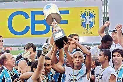 2001 Copa do Brasil Copa do Brasil 2001 Blog do Gremista