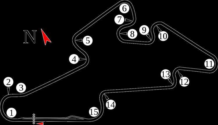 2001 Czech Republic motorcycle Grand Prix