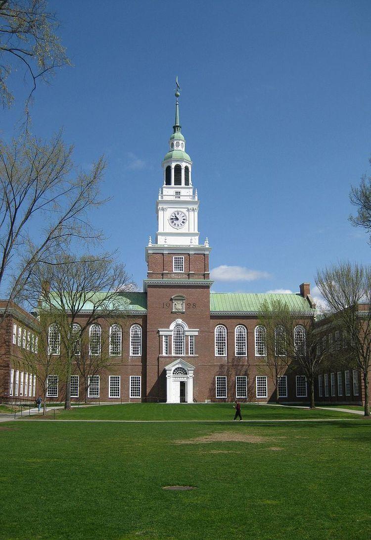 2001 Dartmouth College murders