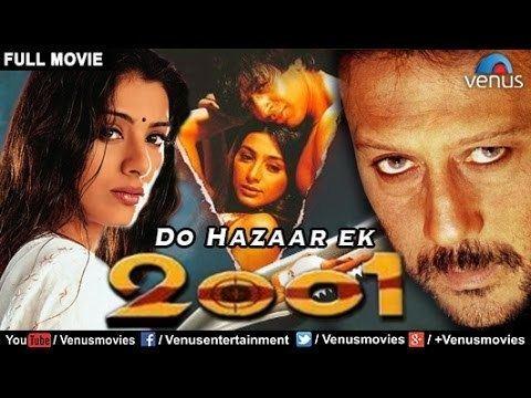 2001 Do Hazaar Ek Full Movie Hindi Movies 2017 Full Movie