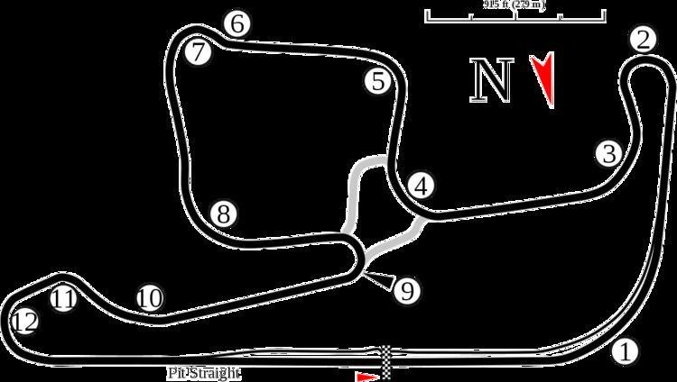 2001 Eastern Creek V8 Supercar round