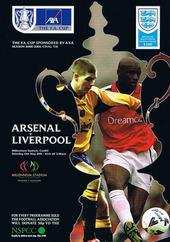 2001 FA Cup Final httpsuploadwikimediaorgwikipediaenthumbc