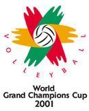 2001 FIVB Volleyball Men's World Grand Champions Cup httpsuploadwikimediaorgwikipediaenthumbe
