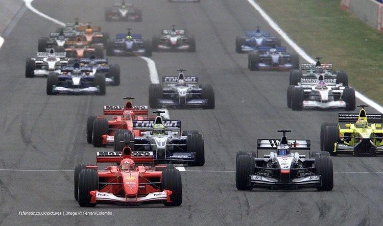 2001 Formula One season httpsiytimgcomvimakRKRFK2gmaxresdefaultjpg