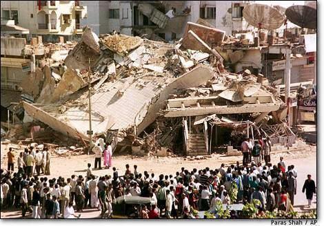2001 Gujarat earthquake Bob McKerrow Wayfarer 2001 Gujarat earthquake 12 year later