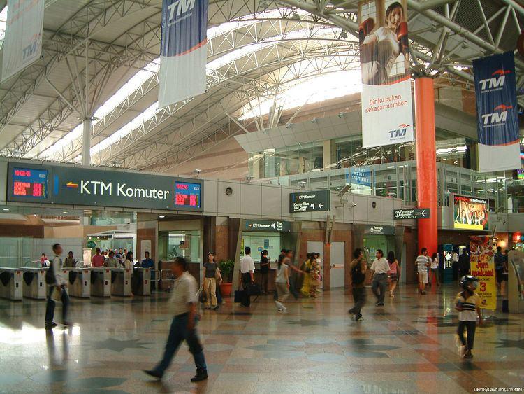 2001 in Malaysia