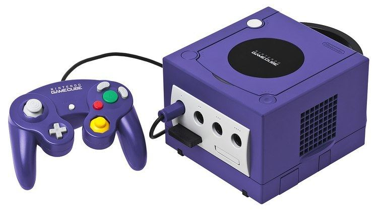 2001 in video gaming