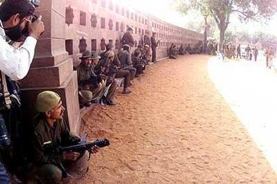 2001 Indian Parliament attack The Tribune Chandigarh India INDIAN PARLIAMENT ATTACK PHOTOS