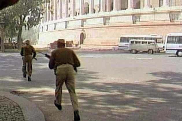 2001 Indian Parliament attack Here39s The Untold Story Of Kamlesh Kumari Who Died Fighting