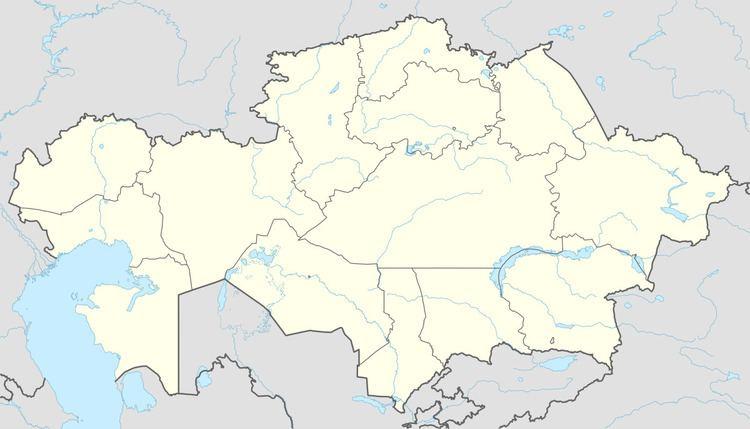 2001 Kazakhstan Premier League
