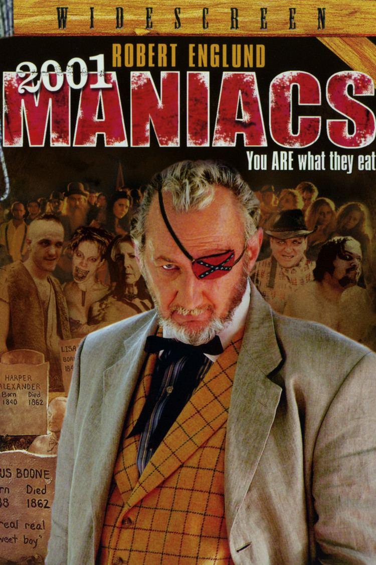 2001 Maniacs wwwgstaticcomtvthumbdvdboxart162285p162285