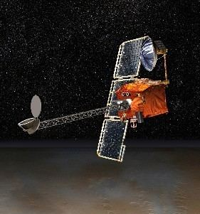2001 Mars Odyssey Russian HEND for NASA mission 2001 MARS ODYSSEY