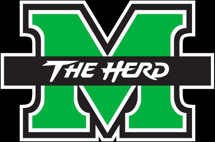 2001 Marshall Thundering Herd football team