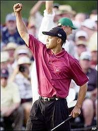 2001 Masters Tournament wwwespncommediapga20010408photoatiger1ijpg