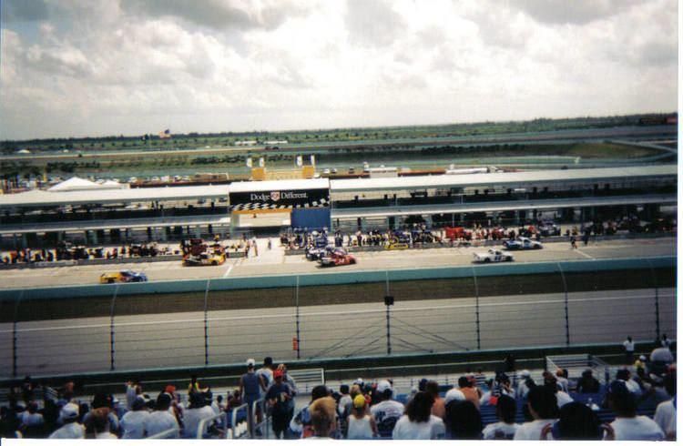 2001 NASCAR Craftsman Truck Series
