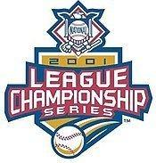 2001 National League Championship Series httpsuploadwikimediaorgwikipediaenthumb3