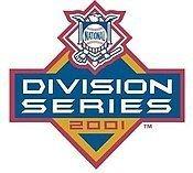 2001 National League Division Series httpsuploadwikimediaorgwikipediaenthumb4