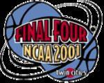 2001 NCAA Division I Men's Basketball Tournament httpsuploadwikimediaorgwikipediaenthumb9