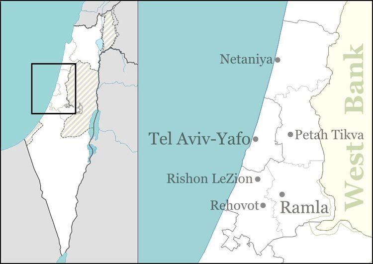 2001 Netanya bombing