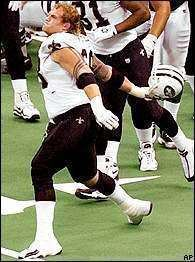 2001 New Orleans Saints season wwwnosaintshistorycomwpcontentuploads201402