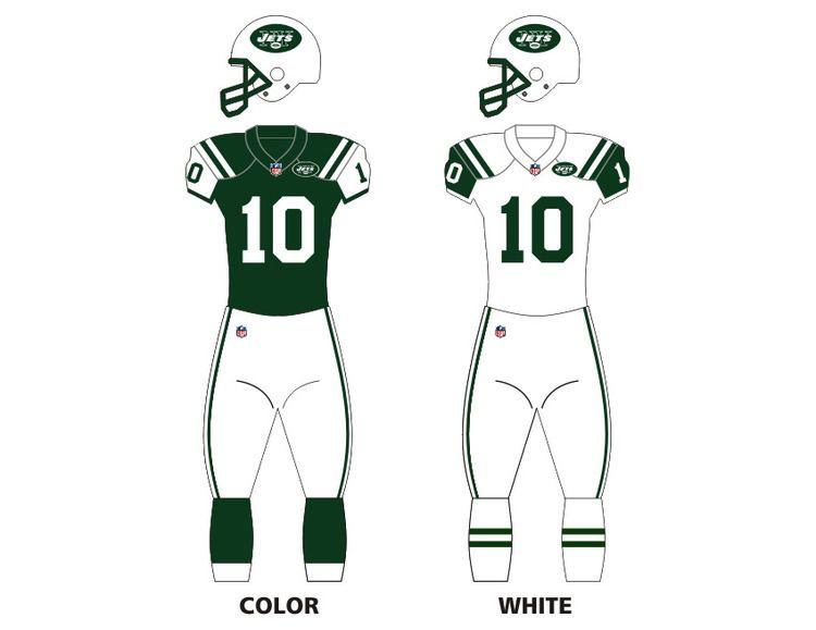 2001 New York Jets season