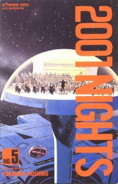 2001 Nights 2001 Nights Volume Comic Vine