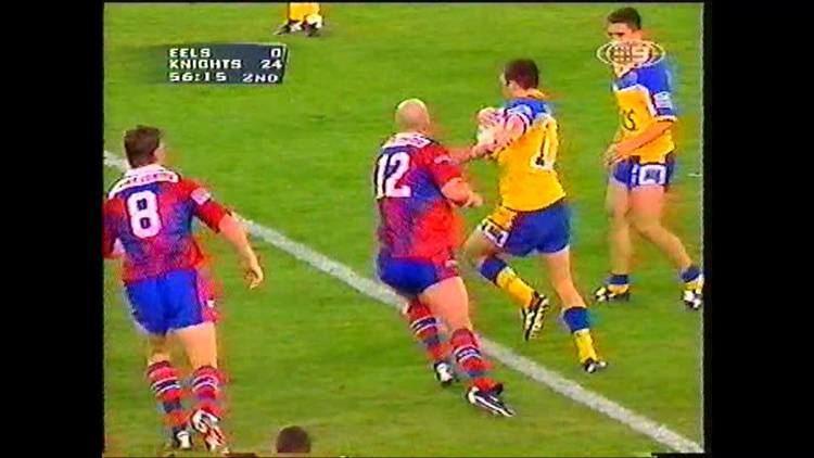 2001 NRL Grand Final httpsiytimgcomvidxfuDhDMMUEmaxresdefaultjpg