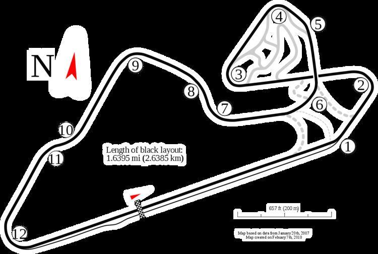 2001 Oran Park V8 Supercar round