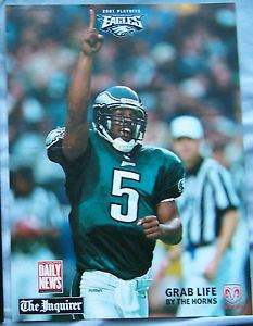 2001 Philadelphia Eagles season iebayimgcomimagesgp3MAAOxyfpJSZnaHsl300jpg