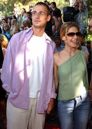 2001 Teen Choice Awards Freddie Prinze Jr Teen Choice Awards 2001