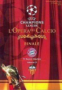 2001 UEFA Champions League Final httpsuploadwikimediaorgwikipediaenthumb5