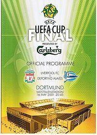2001 UEFA Cup Final httpsuploadwikimediaorgwikipediaenthumbe