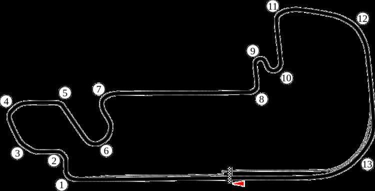 2001 United States Grand Prix