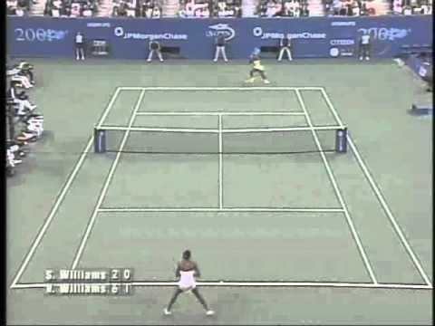 2001 US Open (tennis) httpsiytimgcomviaGRriL5lDghqdefaultjpg