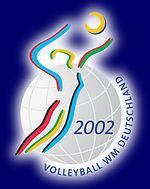 2002 FIVB Volleyball Women's World Championship httpsuploadwikimediaorgwikipediaenthumb6