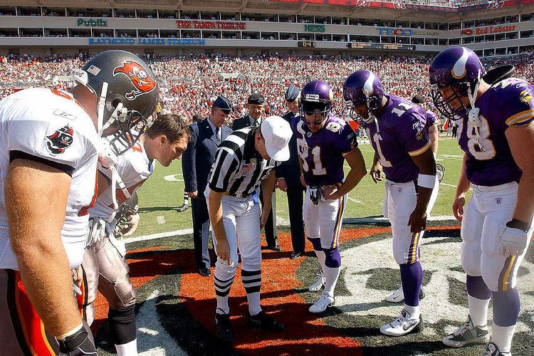 2002 Minnesota Vikings season