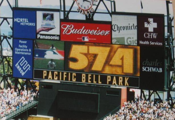 2002 San Francisco Giants season