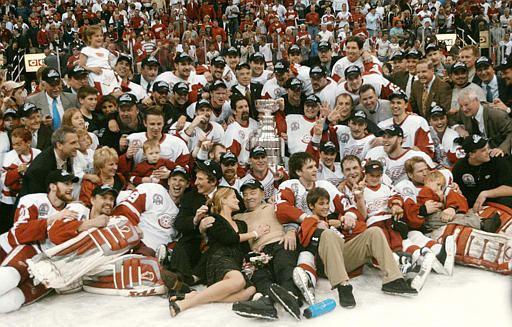 2002 Stanley Cup Finals 2002 Stanley Cup