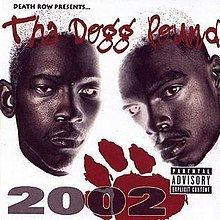 2002 (Tha Dogg Pound album) httpsuploadwikimediaorgwikipediaenthumbe