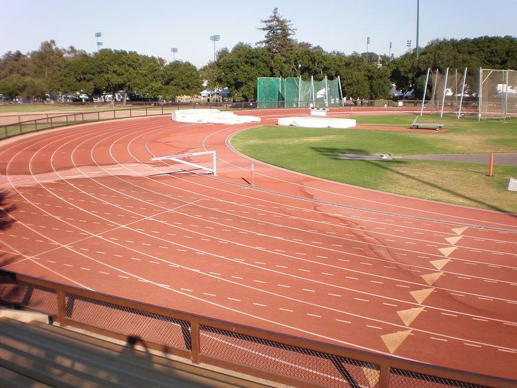 2002 USA Outdoor Track and Field Championships