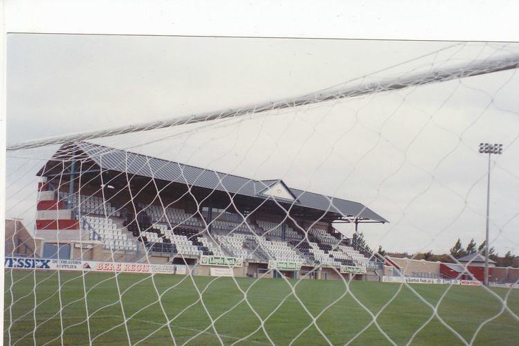 2002–03 Yeovil Town F.C. season