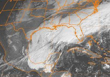 2004 Christmas Eve United States winter storm