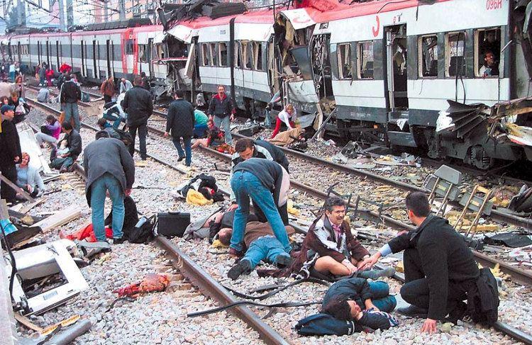 2004 Madrid train bombings The Strategic Surprise of the 2004 Madrid Bombings Sekuritacicz