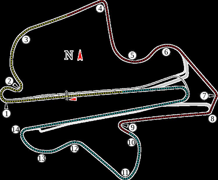 2004 Malaysian motorcycle Grand Prix